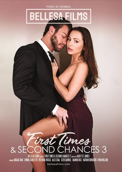 First Times & Second Chances 3 Box Cover