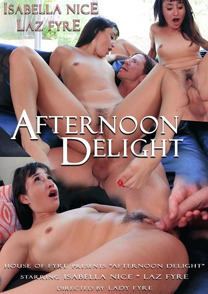 Afternoon Delight - Isabella Nice Box Cover