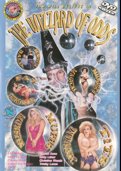 The Wizzard Of Odds Box Cover