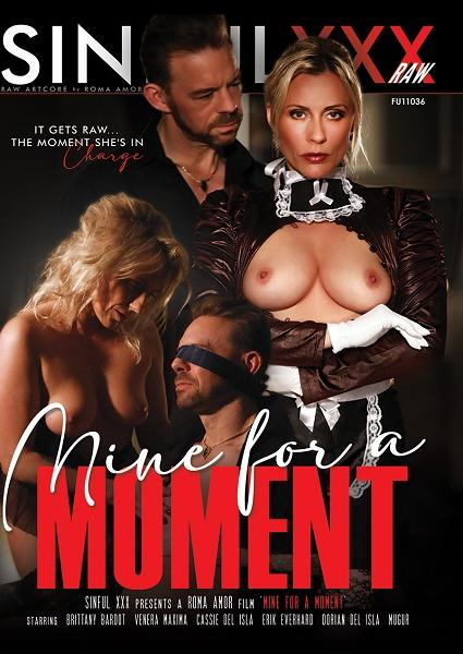 Mine For A Moment Box Cover - Login to see Back