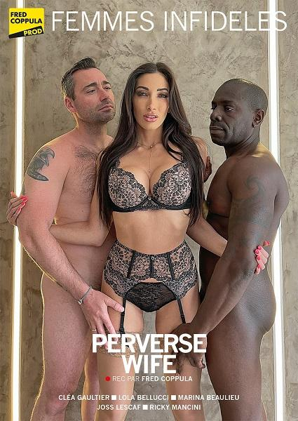 Perverse Wife Box Cover