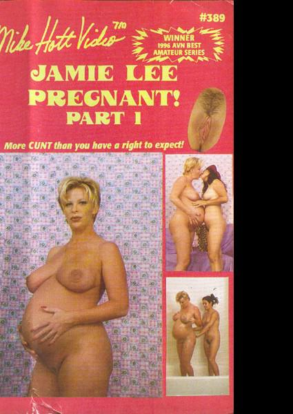 Jamie Lee Pregnant! Part 1 Box Cover