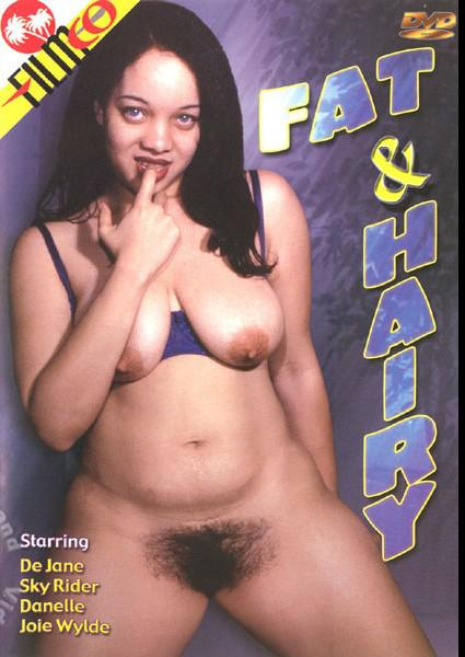 Fat & Hairy Box Cover
