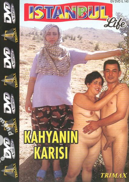 Istanbul Life - Kahyanin Karisi - Watch Now  Hot Movies-1574