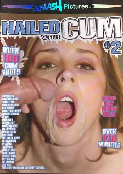 Nailed With Cum #2 Box Cover