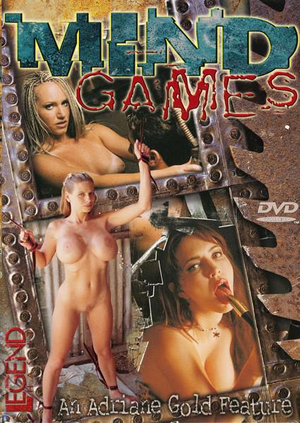 Mind Games Box Cover