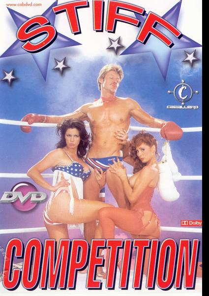 Stiff Competition Box Cover