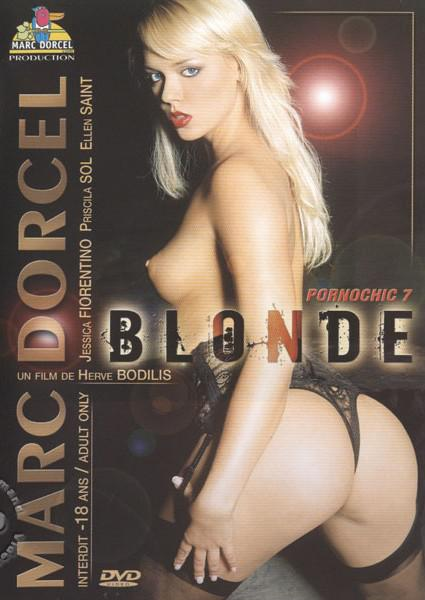 Pornochic 7 - Blonde Box Cover
