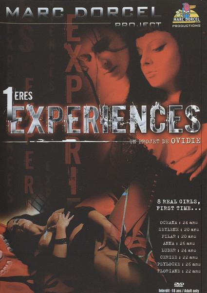 1Eres Experiences  (First Experience) Box Cover
