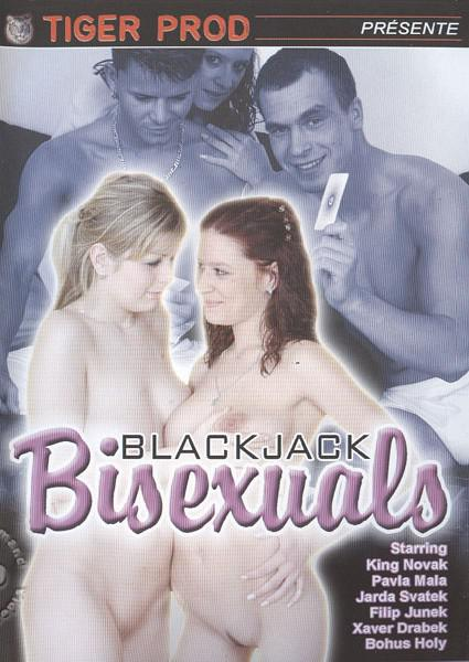 Black Jack Bisexuals Box Cover