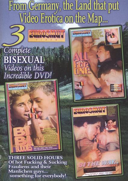 Bi Bi Buddies Box Cover