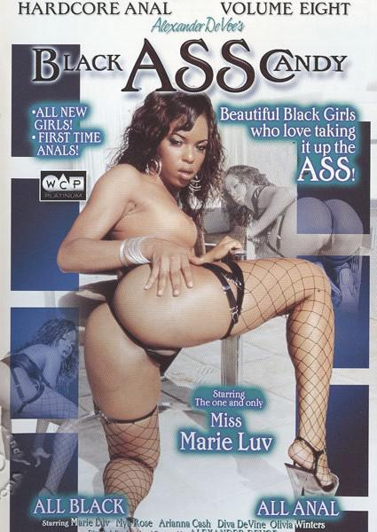 Anal Heaven Olivia Winters - Black Ass Candy Volume Eight - Watch Now!   Hot Movies