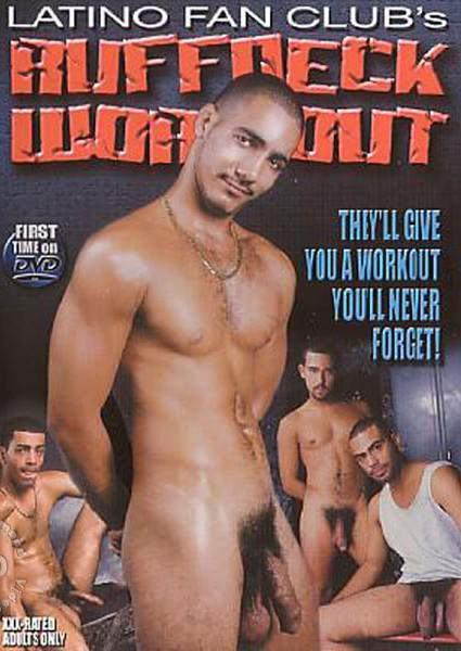 Ruffneck Workout Box Cover