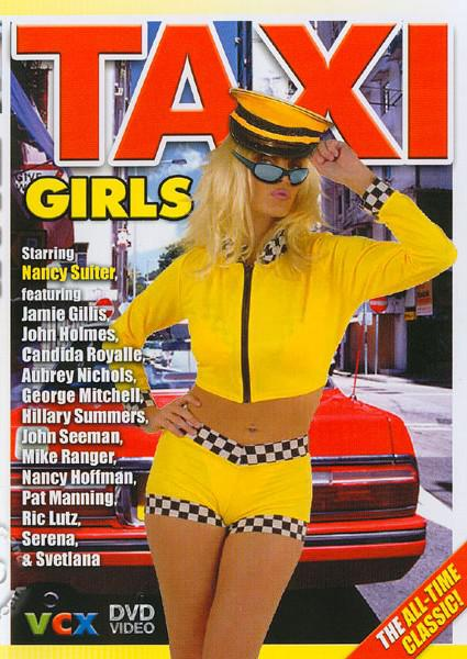 Taxi Girls Box Cover