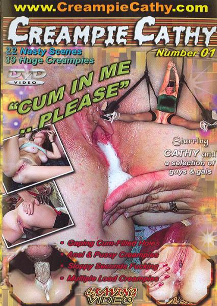 Phrase free creampie cathy clips think