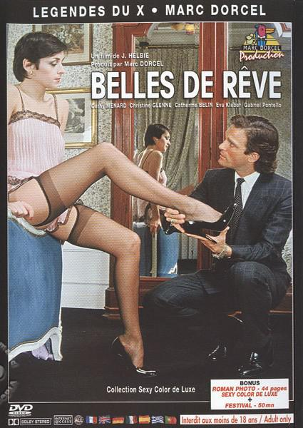 Belles De Reve Sweet Dreams - Se nu Hot Movies-7005