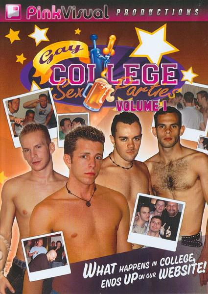 Gay college sex movies