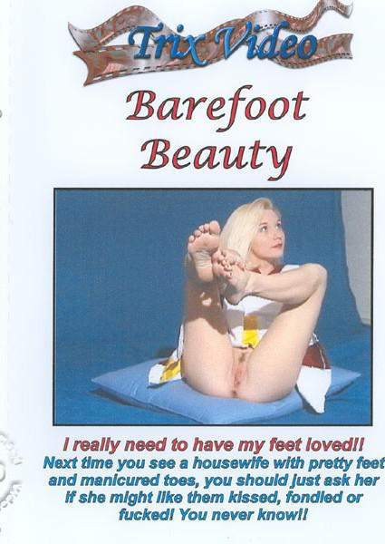 Barefoot Beauty Box Cover