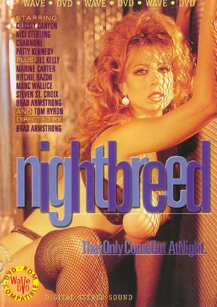 Nightbreed Porn - Nightbreed Box Cover