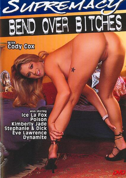 Bend Over Bitches Box Cover