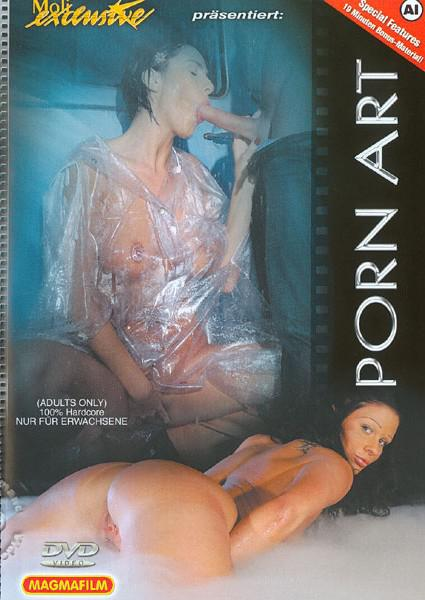 Porn Art Box Cover