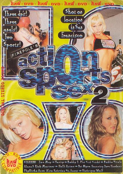 Action Sports Sex 40