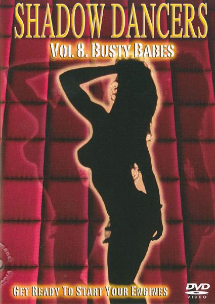 Shadow Dancers Vol. 8 - Busty Babes Box Cover