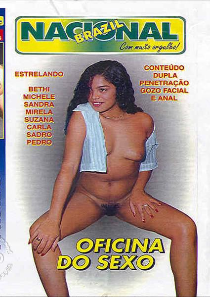 Oficina Do Sexo Box Cover