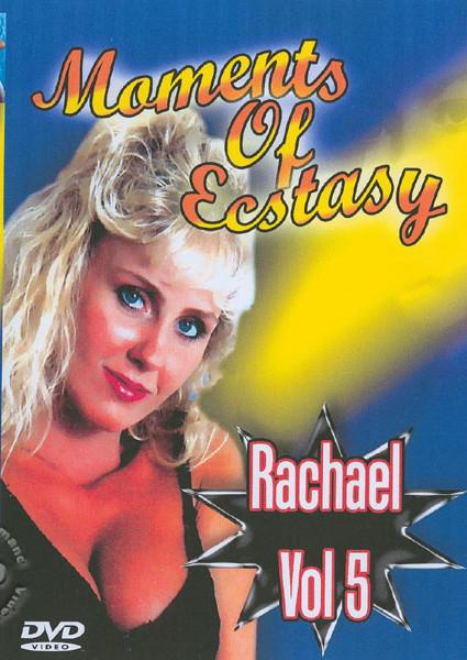 Moments of Ecstasy Vol 5 - Rachael Box Cover
