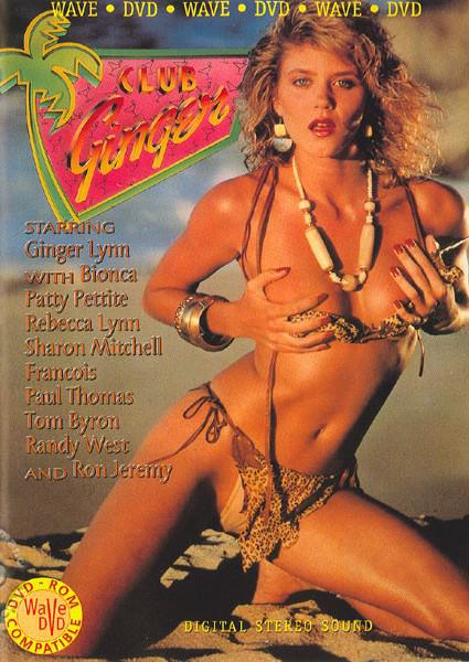 Club Ginger Box Cover
