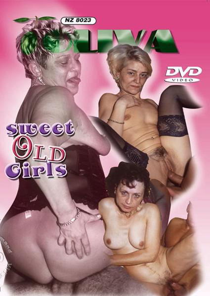 Sweet Old Girls Box Cover