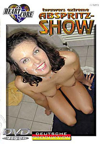 Abspritz-Show Box Cover