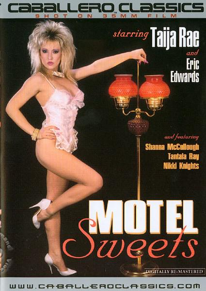 Motel Sweets Box Cover