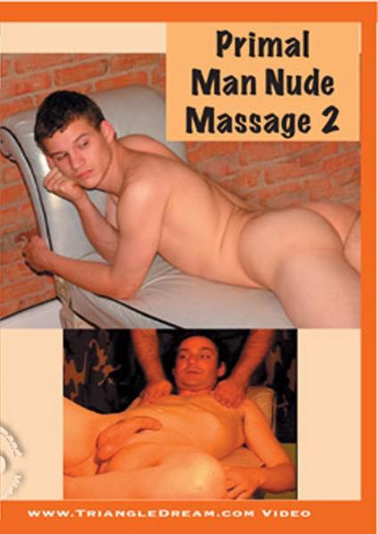 primal man nude massage