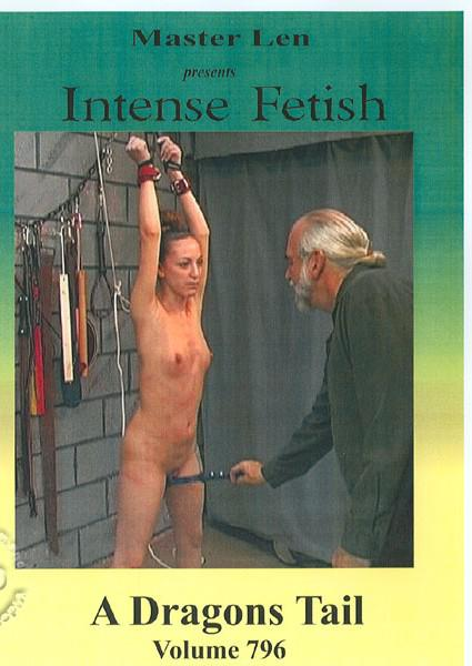 Intense Fetish - A Dragons Tail Box Cover