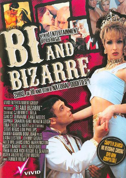 Bi And Bizarre Box Cover