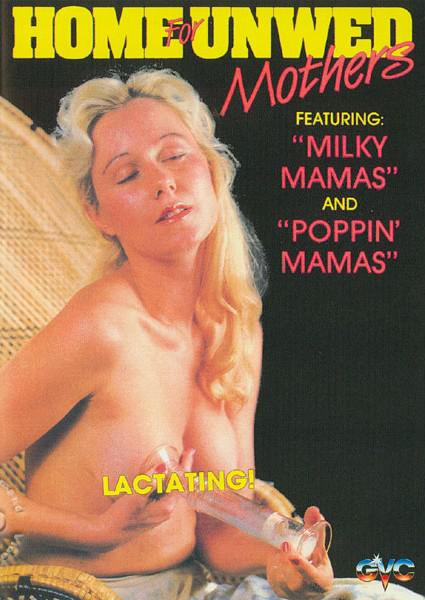 Home For Unwed Mothers Box Cover