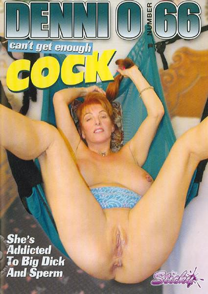 Seems She can t get enough cock