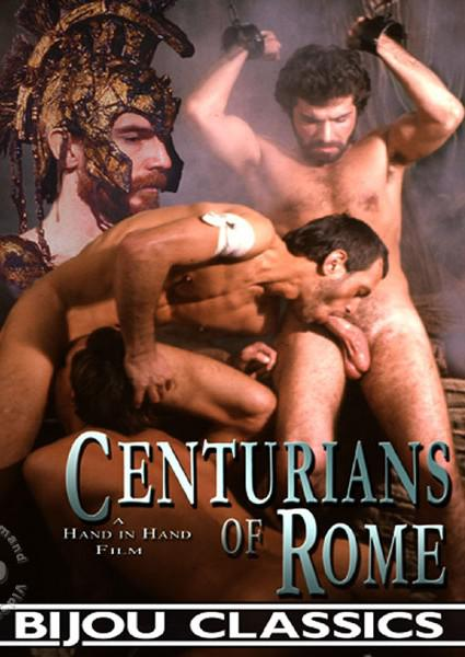 Centurians Of Rome Box Cover
