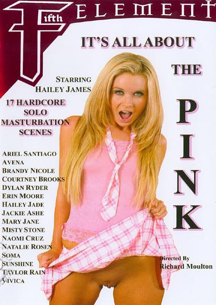 It's All About The Pink Box Cover