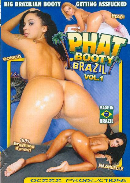 Phat Booty Brazil Vol. 1 - Watch Now! | Hot Movies