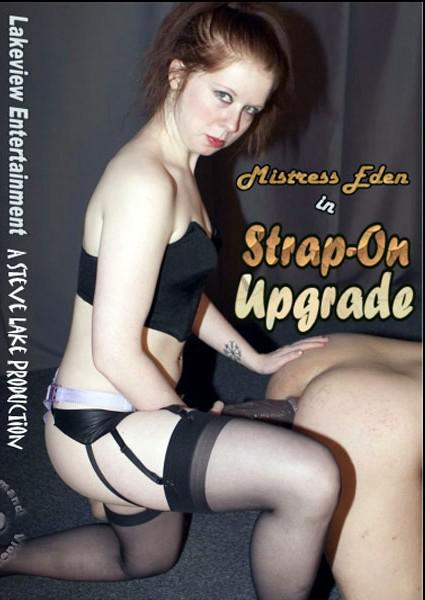 Strap-On Upgrade Box Cover
