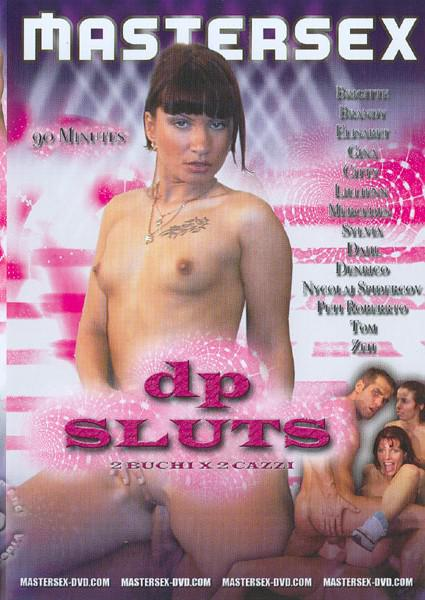DP Sluts Box Cover