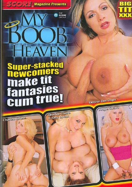 My Boob Heaven Box Cover