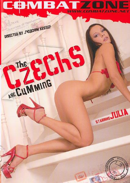 The Czechs Are Cumming Box Cover