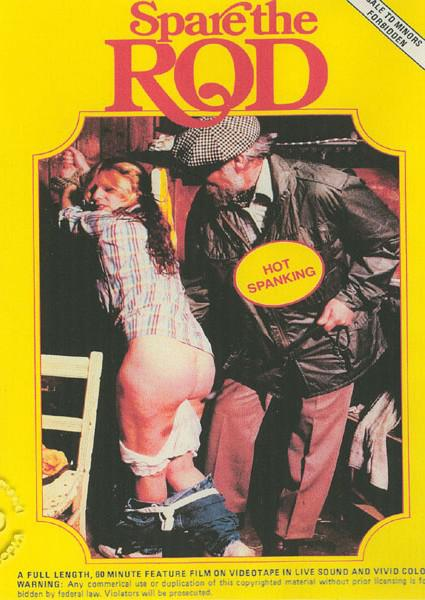 Spare The Rod Box Cover