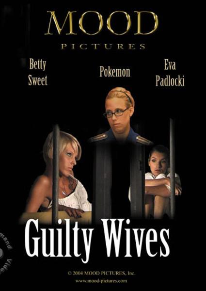 Guilty Wives Box Cover