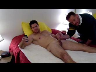 Dylan Anthony Erotic Photo Shoot With Conversation Clip 1 00:20:20