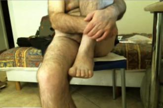 Coach Karl's Bare Feet and Solo Show Clip 1 00:00:60