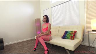 Behind The Scenes With Trixie Squirts Clip 1 00:08:40